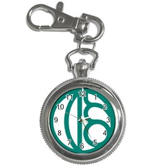 Seal Of Isfahan  Key Chain Watches by abbeyz71