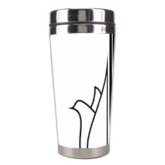 Logo Of Karaj Stainless Steel Travel Tumblers by abbeyz71