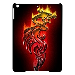 Dragon Fire Ipad Air Hardshell Cases