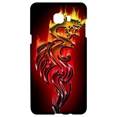 Dragon Fire Samsung C9 Pro Hardshell Case