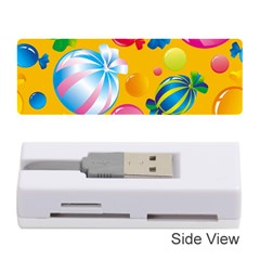Sweets And Sugar Candies Vector  Memory Card Reader (stick)  by BangZart