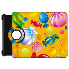 Sweets And Sugar Candies Vector  Kindle Fire Hd 7