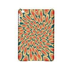 Stars Twirl Ipad Mini 2 Hardshell Cases by linceazul