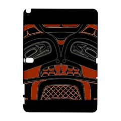 Traditional Northwest Coast Native Art Galaxy Note 1 by BangZart