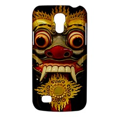 Bali Mask Galaxy S4 Mini by BangZart
