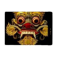 Bali Mask Ipad Mini 2 Flip Cases