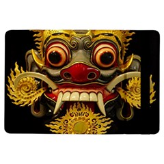 Bali Mask Ipad Air Flip by BangZart