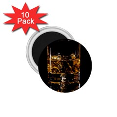 Drink Good Whiskey 1 75  Magnets (10 Pack)  by BangZart