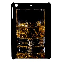 Drink Good Whiskey Apple Ipad Mini Hardshell Case by BangZart