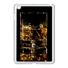 Drink Good Whiskey Apple Ipad Mini Case (white) by BangZart