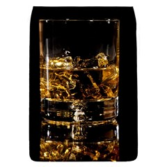 Drink Good Whiskey Flap Covers (s)  by BangZart
