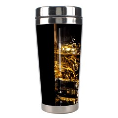 Drink Good Whiskey Stainless Steel Travel Tumblers