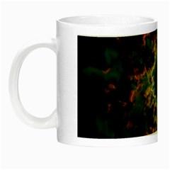 Crazy  Giant Galaxy Nebula Night Luminous Mugs
