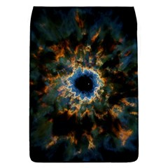 Crazy  Giant Galaxy Nebula Flap Covers (l)  by BangZart