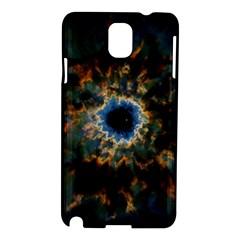 Crazy  Giant Galaxy Nebula Samsung Galaxy Note 3 N9005 Hardshell Case