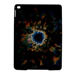 Crazy  Giant Galaxy Nebula Ipad Air 2 Hardshell Cases by BangZart