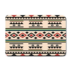 Tribal Pattern Small Doormat