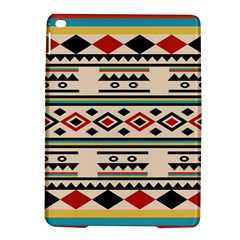 Tribal Pattern Ipad Air 2 Hardshell Cases by BangZart