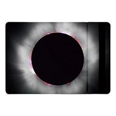 Solar Eclipse Apple Ipad Pro 10 5   Flip Case