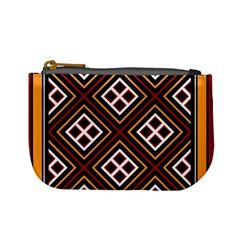 Toraja Pattern Pa re po  Sanguba ( Dancing Alone ) Mini Coin Purses by BangZart