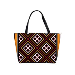 Toraja Pattern Pa re po  Sanguba ( Dancing Alone ) Shoulder Handbags by BangZart