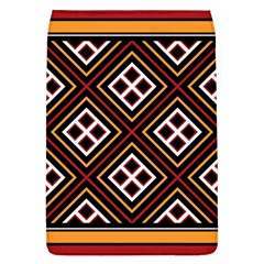 Toraja Pattern Pa re po  Sanguba ( Dancing Alone ) Flap Covers (l)  by BangZart