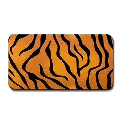 Tiger Skin Pattern Medium Bar Mats