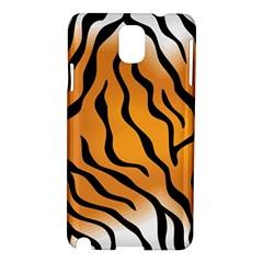 Tiger Skin Pattern Samsung Galaxy Note 3 N9005 Hardshell Case
