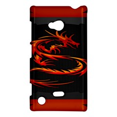 Dragon Nokia Lumia 720 by BangZart