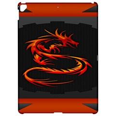 Dragon Apple Ipad Pro 12 9   Hardshell Case