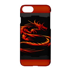 Dragon Apple Iphone 7 Hardshell Case