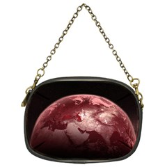 Planet Fantasy Art Chain Purses (one Side)