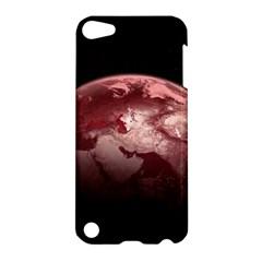 Planet Fantasy Art Apple Ipod Touch 5 Hardshell Case