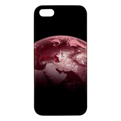 Planet Fantasy Art Iphone 5s/ Se Premium Hardshell Case