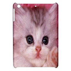 Cat  Animal  Kitten  Pet Apple Ipad Mini Hardshell Case