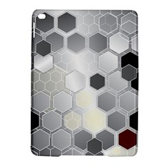 Honeycomb Pattern Ipad Air 2 Hardshell Cases