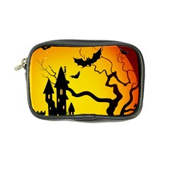 Halloween Night Terrors Coin Purse by BangZart