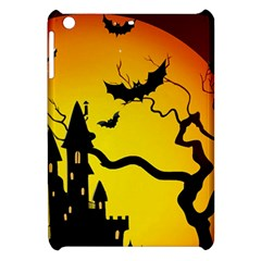 Halloween Night Terrors Apple Ipad Mini Hardshell Case by BangZart