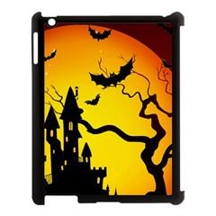 Halloween Night Terrors Apple Ipad 3/4 Case (black) by BangZart