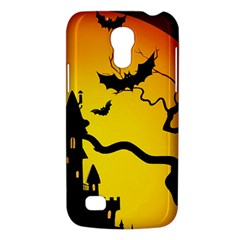 Halloween Night Terrors Galaxy S4 Mini