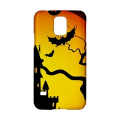 Halloween Night Terrors Samsung Galaxy S5 Hardshell Case  by BangZart