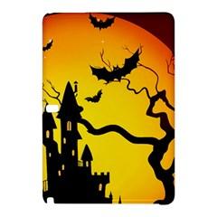 Halloween Night Terrors Samsung Galaxy Tab Pro 10 1 Hardshell Case