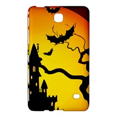 Halloween Night Terrors Samsung Galaxy Tab 4 (8 ) Hardshell Case
