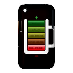 Black Energy Battery Life Iphone 3s/3gs by BangZart