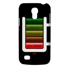 Black Energy Battery Life Galaxy S4 Mini