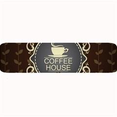 Coffee House Large Bar Mats