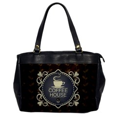 Coffee House Office Handbags
