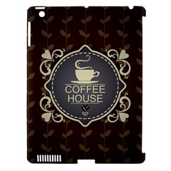Coffee House Apple Ipad 3/4 Hardshell Case (compatible With Smart Cover) by BangZart