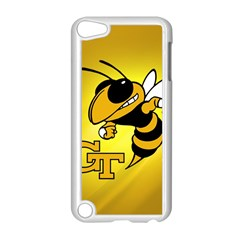 Georgia Institute Of Technology Ga Tech Apple Ipod Touch 5 Case (white) by BangZart