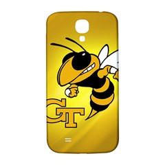 Georgia Institute Of Technology Ga Tech Samsung Galaxy S4 I9500/i9505  Hardshell Back Case